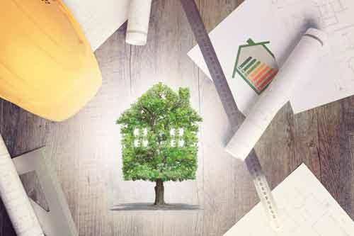 Loi Climat et Résilience: rénovation énergétique des logements